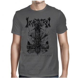 INCANTATION Nocturnal Kingdom Tour 2019, Tシャツ