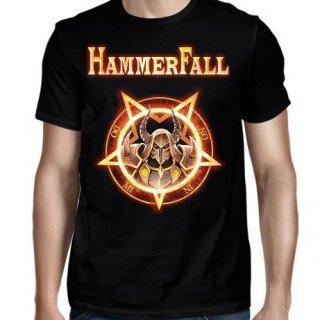 HAMMERFALL Dominion Tour 2019, Tシャツ
