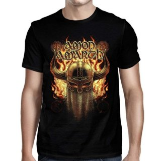 AMON AMARTH North Amercan Tour 2019, Tシャツ
