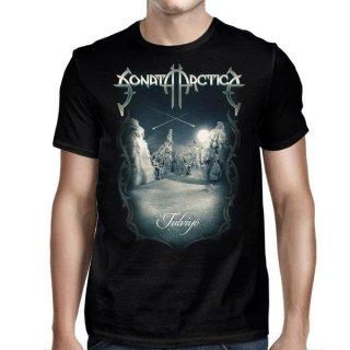 SONATA ARTICA Talviyo, Tシャツ