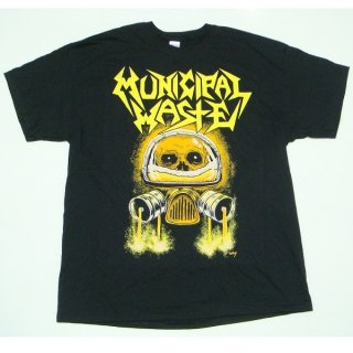 MUNICIPAL WASTE Keg Killer, Tシャツ