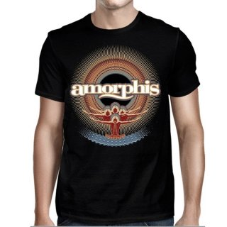 AMORPHIS Sun Logo Tour 2019, Tシャツ