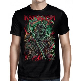 KATAKLYSM Ambassador Of Pain, Tシャツ