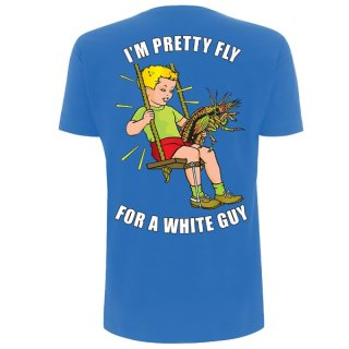 THE OFFSPRING White Guy Blue, Tシャツ