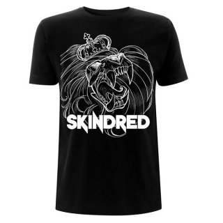 SKINDRED Lion, Tシャツ