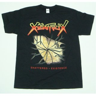 XENTRIX Shattered Existence, Tシャツ