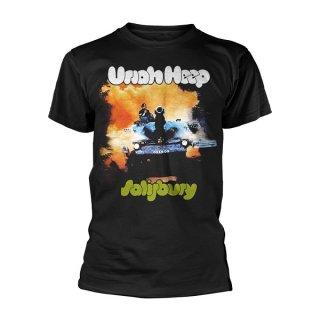 URIAH HEEP Salisbury, Tシャツ