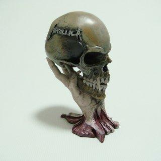 METALLICA Skull, フィギュア