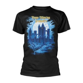 TRANS-SIBERIAN ORCHESTRA Night Castle, Tシャツ