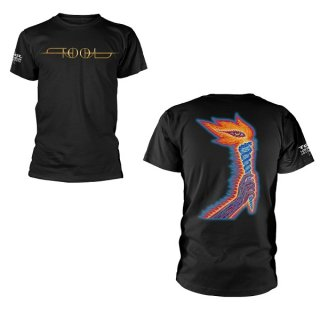 TOOL The Torch, Tシャツ