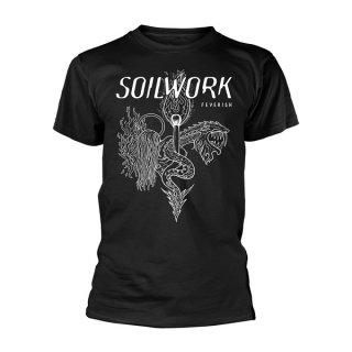 SOILWORK Feverish, Tシャツ
