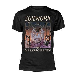 SOILWORK Verkligheten, Tシャツ