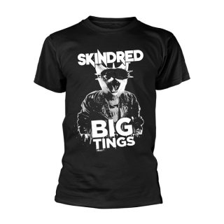 SKINDRED Big Tings, Tシャツ
