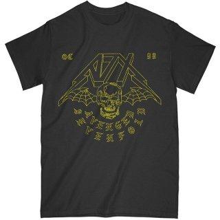 AVENGED SEVENFOLD Webbed Wings, Tシャツ