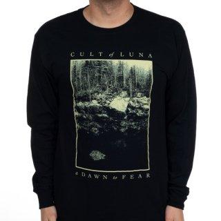 CULT Of LUNA Cliff, ロングTシャツ