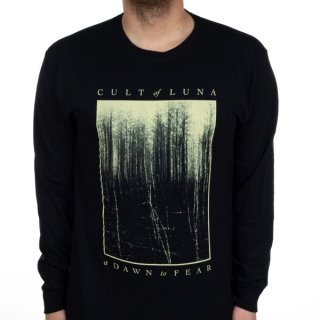 CULT Of LUNA Forest, ロングTシャツ