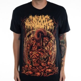 INFANT ANNIHILATOR Childchewer, Tシャツ