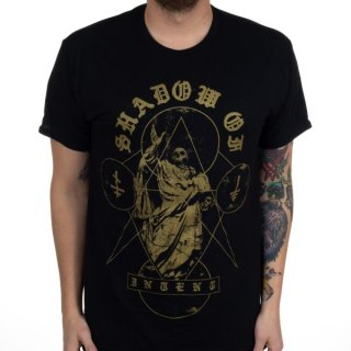 SHADOW OF INTENT Monument Of Death, Tシャツ