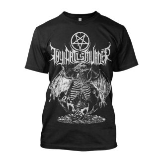 THY ART IS MURDER Winged Creature, Tシャツ