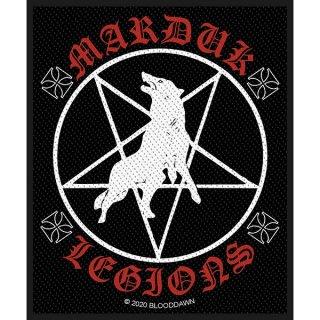 MARDUK Marduk Legions, パッチ