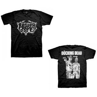 BROKEN HOPE Docking Dead, Tシャツ