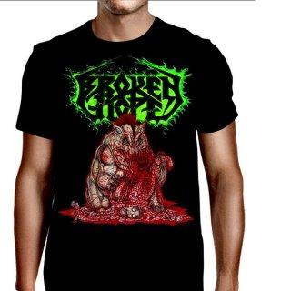 BROKEN HOPE Gorehog, Tシャツ
