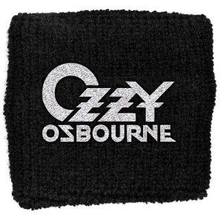 OZZY OSBOURNE Logo, リストバンド