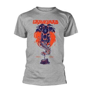 GRAVEYARD Satans Finest, Tシャツ