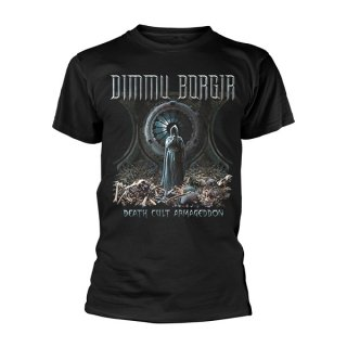 DIMMU BORGIR Death Cult, Tシャツ