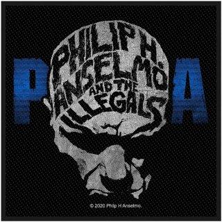 PHILIP H. ANSELMO & THE ILLEGALS Face, パッチ