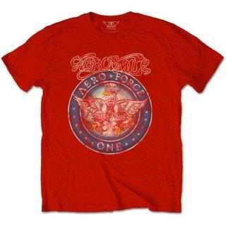 AEROSMITH Aero Force, Tシャツ
