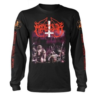 MARDUK Heaven Shall Burn, ロングTシャツ