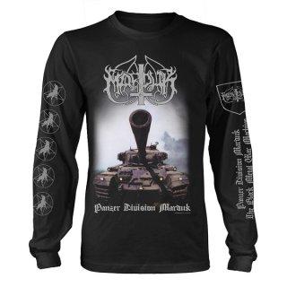 MARDUK Panzer Division 20th Anniversary, ロングTシャツ