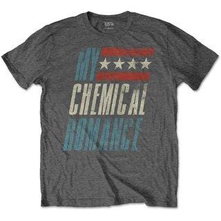 MY CHEMICAL ROMANCE Raceway, Tシャツ