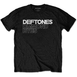 DEFTONES Diamond Eyes, Tシャツ