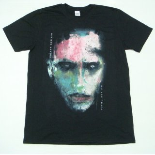 MARILYN MANSON We Are Chaos Cover, Tシャツ