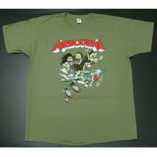 AIRBOURNE Nitro, Tシャツ