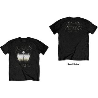 ALICE IN CHAINS Moon Tree, Tシャツ