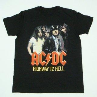 AC/DC H2h Band, Tシャツ
