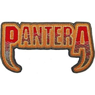 PANTERA Fangs Logo, パッチ