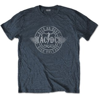AC/DC Rock Or Bust, Tシャツ