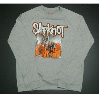 SLIPKNOT Self-Titled, ロングTシャツ