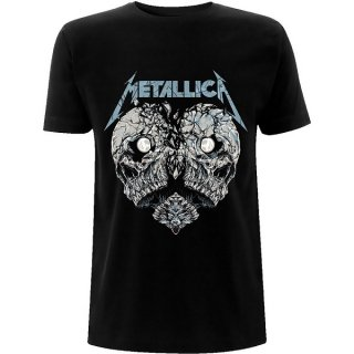 METALLICA Heart Broken, Tシャツ