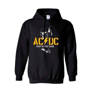 AC/DC Pwr Shot In The Dark, パーカー
