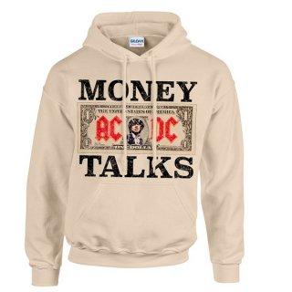 AC/DC Money Talks, パーカー