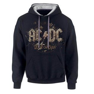 AC/DC Rock Or Bust, パーカー