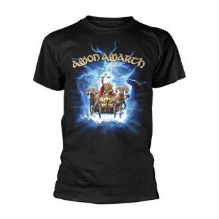 AMON AMARTH Crack The Sky, Tシャツ