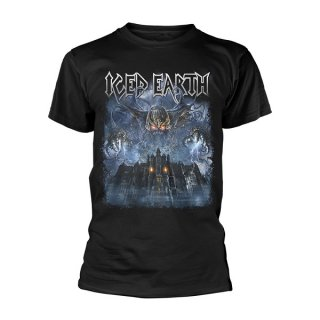 ICED EARTH Horror Show, Tシャツ