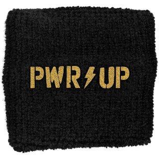 AC/DC Pwr-Up, リストバンド