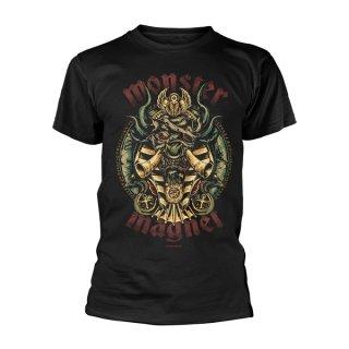 MONSTER MAGNET Jungle Pharoah, Tシャツ